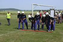 Okresní liga ve Vestci v roce 2005