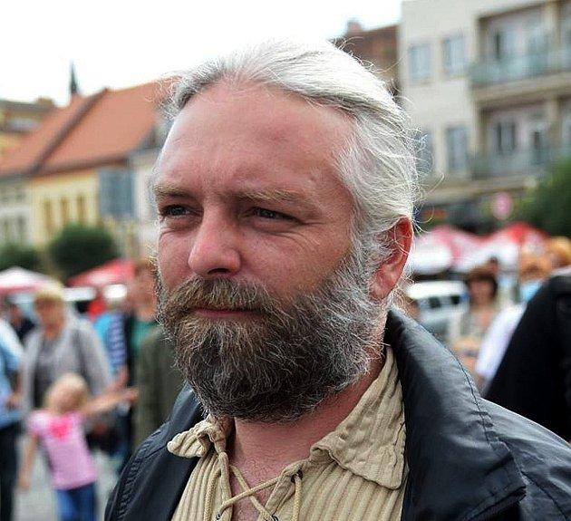 Josef Podolák, rozhlasový moderátor