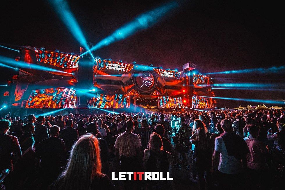 Let It Roll 2019.