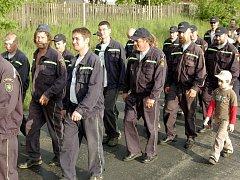 Zlatá střední cesta dobrovolníků z Košíku