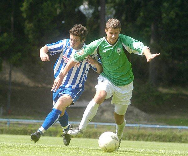 Fotbalisté Unionu Čelákovice, nováček divize, si proti jablonecké rezervě s chutí zastříleli a nasázeli jí šest branek.