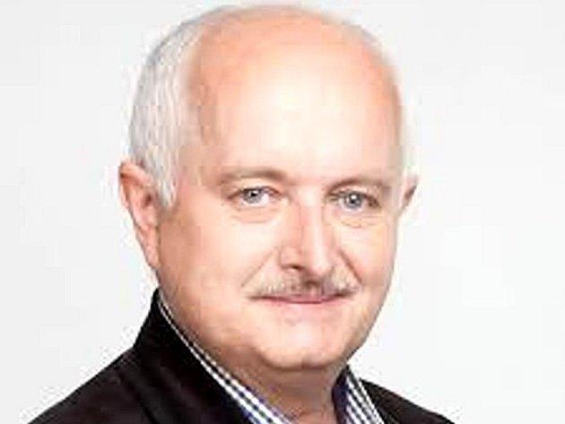 Ladislav Langr byl 8 let starostou Poděbrad.
