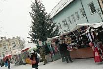 Vánoční trhy v Městci