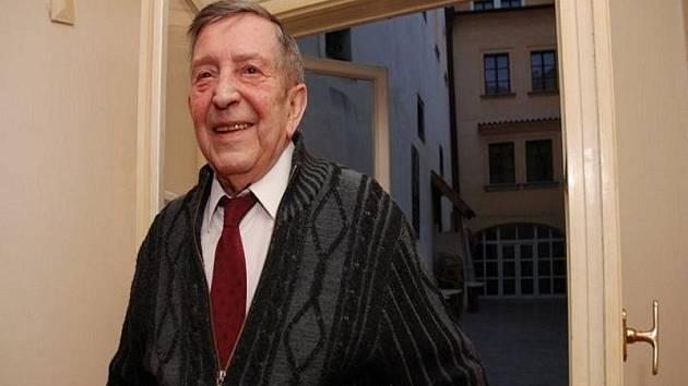 Oskar Leo Krause