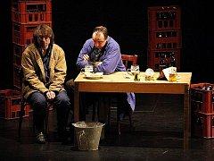 Vrcholem festivalu bude představení Audience od Václava Havla v podání divadla MY Theatre.