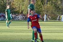 Fotbalista a trenér Václav Šorm