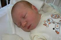 O DAVIDOVI DOPŘEDU VĚDĚLI. David Houdek se narodil 14. června 2013 v 15.54 hodin. Vážil 3 530 g a měřil 50 cm. Rodiče Eliška a Martin si svého dopředu prozrazeného syna odvezli do Nymburka.