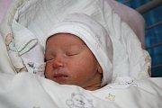OLDÍK JE Z LYSÉ. Oldřich KÁŠ bude slavit narozeniny 13. října. Bude je počítat od roku 2015, kdy se ve 13.19 hodin narodil. Klouček vážil 3 230 g a měřil 50 cm. Svému prvnímu miminku vybrali rodiče Lenka a Jiří jméno, které v rodině dosud nikdo nemá.