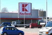 Kaufland tají datum otevření supermarketu