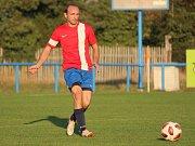 Fotbalové derby I.B třídy vyhrál Pátek, na půdě Sadské zvítězil 2:1.