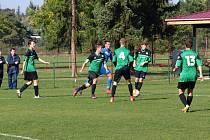 Starší dorostenci Polabanu Nymburk opět prohráli, v letošní sezoně už posedmé. Naposledy 0:1 s týmem Svitav.