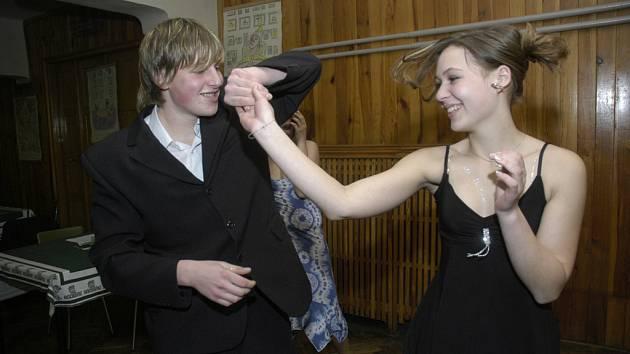 Sadská pořádá svůj první společesnký ples.