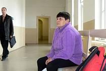 Mária Brodská dostala dvouletou podmínku za pěstování konopí kvůli své léčbě.