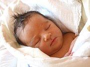 ALEXANDRA STAMOVÁ se narodila 11. března 2018 v 15.37 hodin s délkou 51 cm a váhou 3 680 g. Na prvorozenou holčičku se dopředu těšili rodiče Christo a Kristýna z Poděbrad.