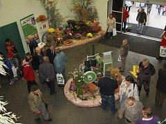 Zemědělec 2015 a Náš chov v Lysé