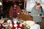 Velikonoční výstavy v Sokolči a Poděbradech navštívily o víkendu desítky lidí.