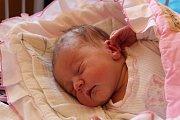KVĚTNOVÁ PANENKA  SOFINKA. SOFIE ZRNÍKOVÁ se narodila 10. května 2017 v 18.15 hodin. Rodiče Veronika a Pavol věděli předem, že si domů do Poděbrad odvezou dcerku. Že bude jejich první miminko vážit 2 910 g a 50 cm, však nevěděl nikdo.
