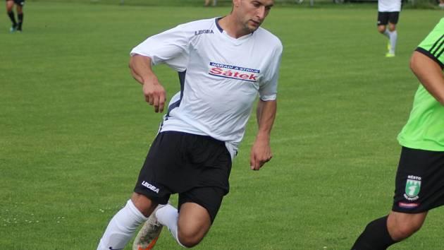 Marek Ramšák