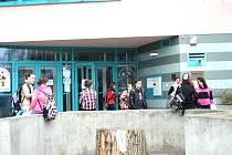 Základní škola Komenského v Nymburce