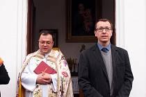 Pokračuje výstava Jaro na vsi, v pondělí vysvětili novou kapličku
