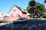 Právě tuto křižovatku uvádí Poděbradští nejčastěji jako nejnebezpečnější ve městě.