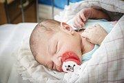 Natálie Kokyová, Nymburk. Narodila se 16. dubna 2019 ve 13.51 hodin s mírami 2 860g a 46 cm. Maminka Romana a tatínek Milan se z holčičky radují doma v Nymburce.