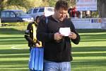 Pavel Jareš ze Semic strávil své nejlepší trenérské roky v Litoli. Zažil zde postup ze třetí třídy až do divize