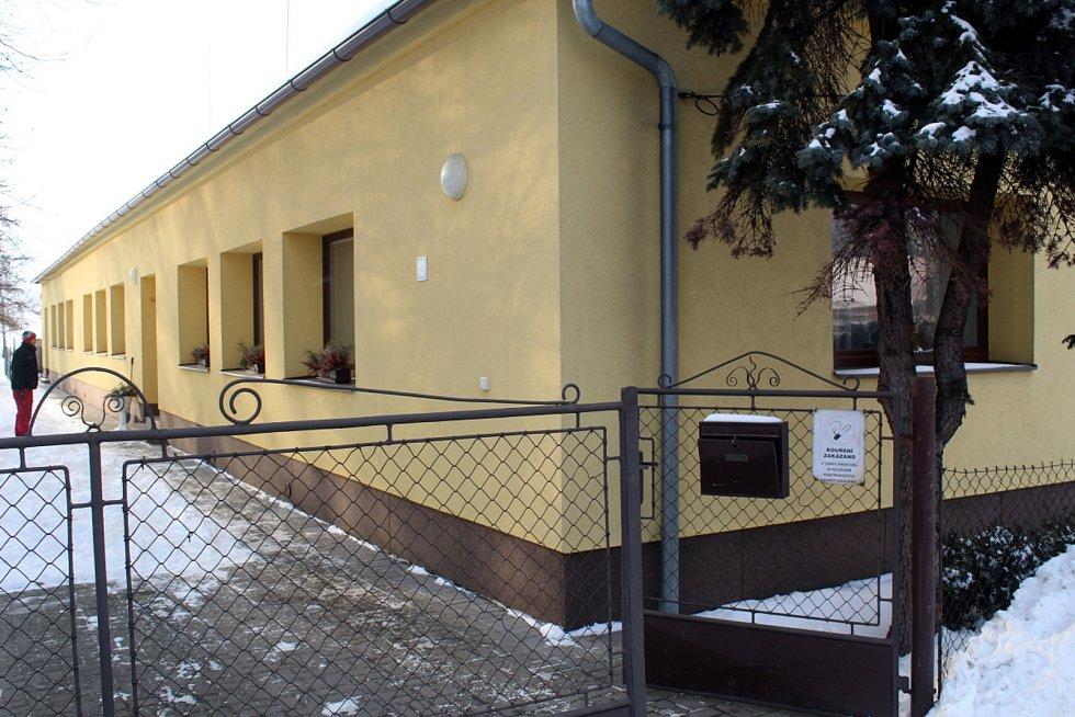 Pohlednice z Krchleb.
