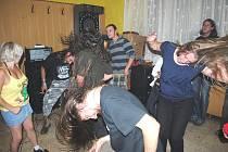 Trojkoncert regionálních kapel na Žofíně