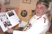 Sklepní hasičské muzeum v Poříčanech oslavilo 13. výročí od založení