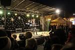 Sejdou se Nymburáci na náměstí Přemyslovců podobně jako při rozsvěcení Vánočního stromu i na Silvestra?