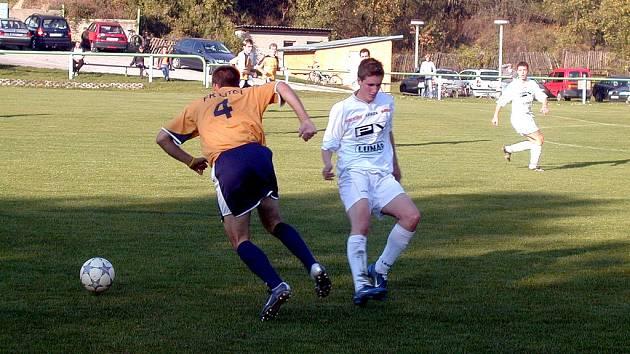 V posledních pěti zápasech Trnavan neinkasoval gól. Tentokrát však jednu branku dostal a prohrál.