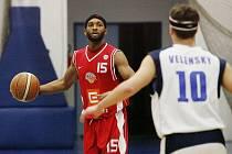 Nymburští basketbalisté se v sobotním utkání postaví Kolínu, který je zatím v tabulce na posledním místě
