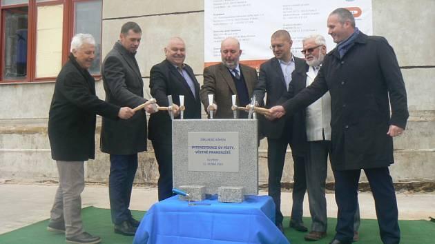 Úpravnu vody v Pístech u Nymburka čeká zásadní rekonstrukce.