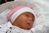 ÁŇA Z MILOVIC. ANNA PAVLÍKOVÁ se narodila 4. února 2017 v 0.53 hodin s mírami 2 810 g a 49 cm.  Rodiče Hana a Josef mají doma už Elišku (10) a Jakuba (15). Dcerce vybrali jméno po babičce.