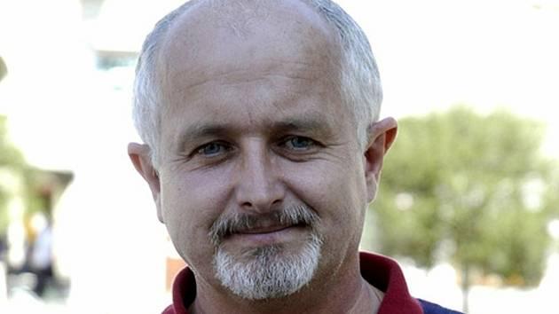 Ladislav Langr, někdejší starosta Poděbrad, se stane dočasným ředitelem Nymburského kulturního centra.