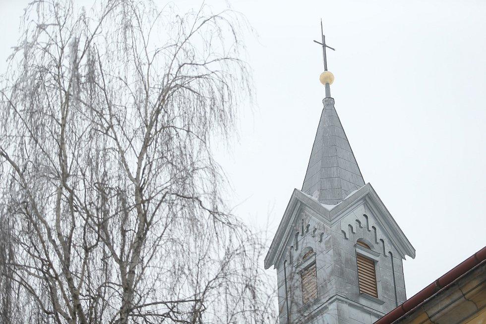 Poznáte kostel ve středních Čechách?
