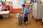 Eurovolby poznamenala nízká volební účast.