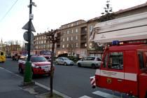 Zásah hasičů, zdravotníků i záchranářů přišel včas.