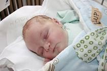 VINCENT JE PRVNÍ. Vincent Llupi se narodil mamince Anetě a tátovi Alfonsovi z Nymburka 26. června 2014 ve 13.27 hodin. Vážil 3 770 g a měřil 51 cm. O chlapečkovi rodiče dopředu věděli.