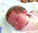 VENDULKA FRÝDOVÁ je princezna narozená 23. května 2017 v 10.40 s mírami 3 340 g  a 51 cm. Rodiče Jana a Mirek z Milovic  už mají doma Štěpánka (3).