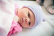 ADÉLKA SMOLOVÁ se narodila 8. prosince 2018 v 7.21 hodin s délkou 49 cm a váhou 3 320g. Maminka Jitka si svou očekávanou prvorozenou dceru odvezla do Všechlap.