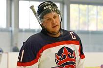 Hokejista Martin Příhoda