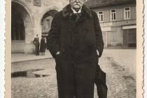 Emil Zimmler, 1948