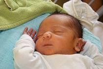 ROMÁNEK JE Z PEČEK. Roman FAKO je chlapeček narozený 19. ledna 2016 v 13.15 hodin. Vážil 2 950 g a měřil 46 cm. Má  maminku Nikolu, tátu Romana a  sestru Nikolku (3). Jak je to se jmény? Když je dcerka po mamince, musí být syn po tátovi!