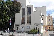 Hálkovo městské divadlo