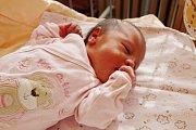 SOFIE JE DOMA V KOSTOMLATECH. SOFIE NEAGOVÁ přišla na svět 4. září 2017 ve 22.06 hodin. Vážila 3 480 g a měřila 49 cm. Je třetím přírůstkem do rodiny Žanety a Kamila po šestiletém Tobikovi a tříleté Emmince. Rodinka žije v Kostomlatech nad Labem.