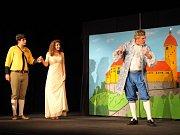 Festival Libický divadelní podzim je už minulostí.