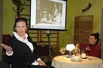 Šarmantní Evelína Steimarová bavila Svídnické