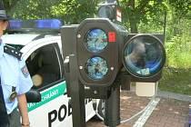 Radary se všude policistům i městu vyplácejí